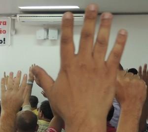 Cláusulas foram aprovadas nas assembleias dos sindicatos de todo o Estado