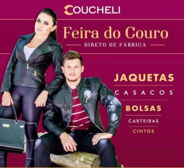 Feira do Couror site