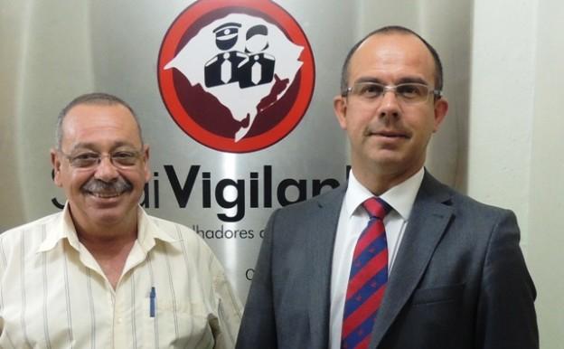 Advogado do sindicato, com o presidente Dias, é o novo vice-presidente da OAB de São Leopoldo