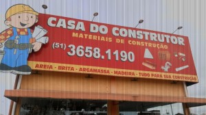 Charqueadas Dudu Casa do Construtor 1