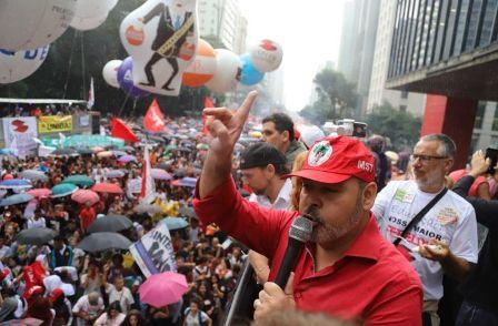 Câmara dos Deputados votou contra os trabalhadores e as trabalhadoras, afirma Vagner