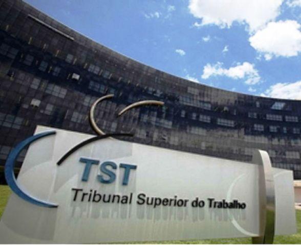 TST site