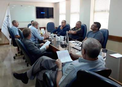 Negociação no Sindesp ocorreu terça-feira