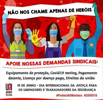 Dia Internacional Justiça site