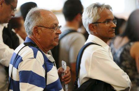 Cerca de 1,8 milhão de pessoas aguardam resposta do INSS sobre benefícios