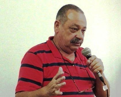 Presidente do sindicato quer um acordo bom e justo para todos