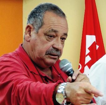 Presidente Dias: Os preços dispararam e a categoria não pode ficar sem aumento dos salários
