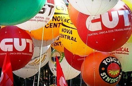 Fórum das Centrais decidiu os eixos para a mobilização sindical
